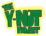 Y-not Logo